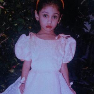 Harini_child