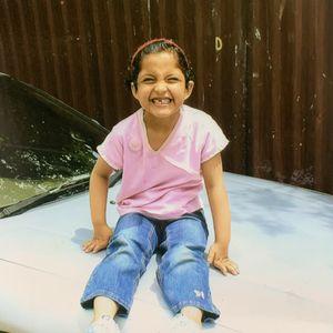 Kamla Child